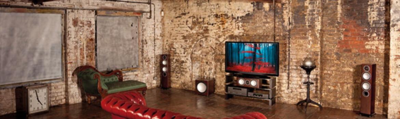Кино - наслаждайтесь просмотром у себя дома