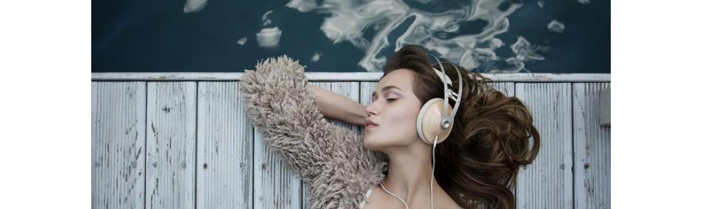 Любимая музыка - индивидуально для каждого